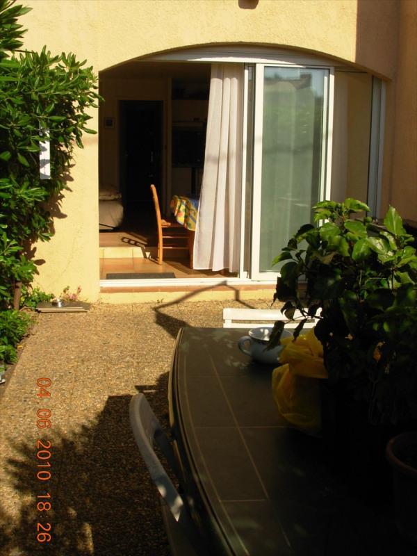 Vente appartement Six fours les plages 129000€ - Photo 5