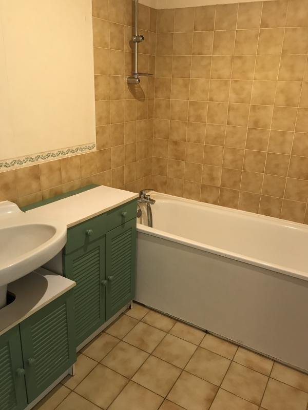 Sale apartment Verrieres le buisson 275000€ - Picture 8