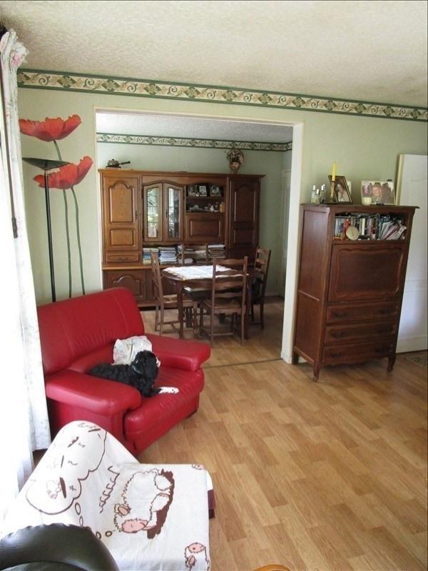 Vente appartement Sannois 172000€ - Photo 2