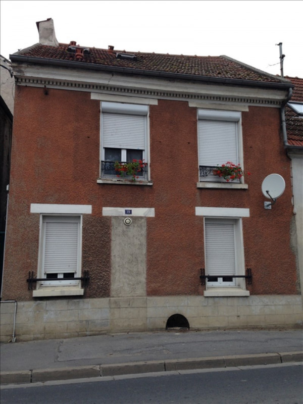 Sale apartment Trilport 79000€ - Picture 1