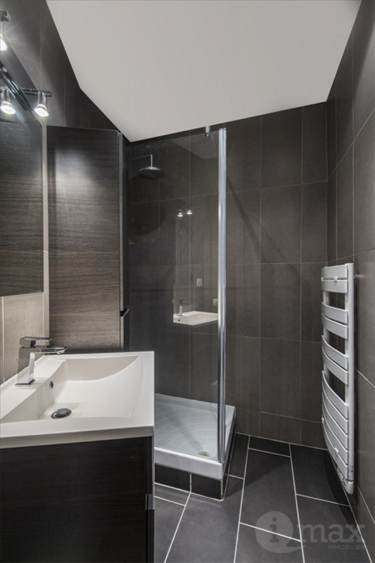 Sale apartment Courbevoie 355000€ - Picture 5