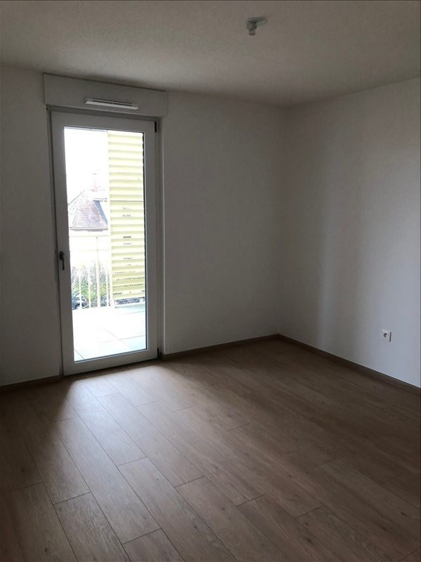 Rental apartment Strasbourg 750€ CC - Picture 7