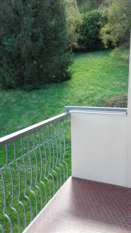 Vente appartement St romain en gal 173500€ - Photo 4