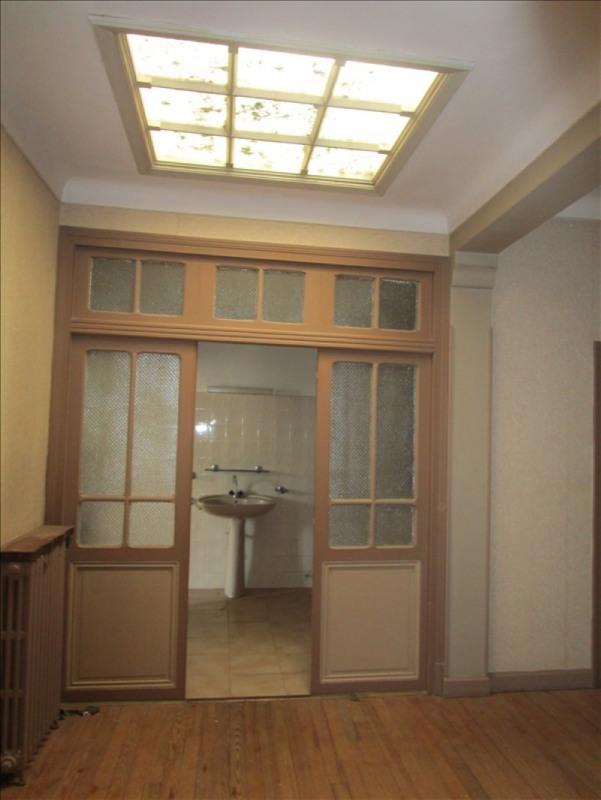 Vente maison / villa Couffoulens 167000€ - Photo 5