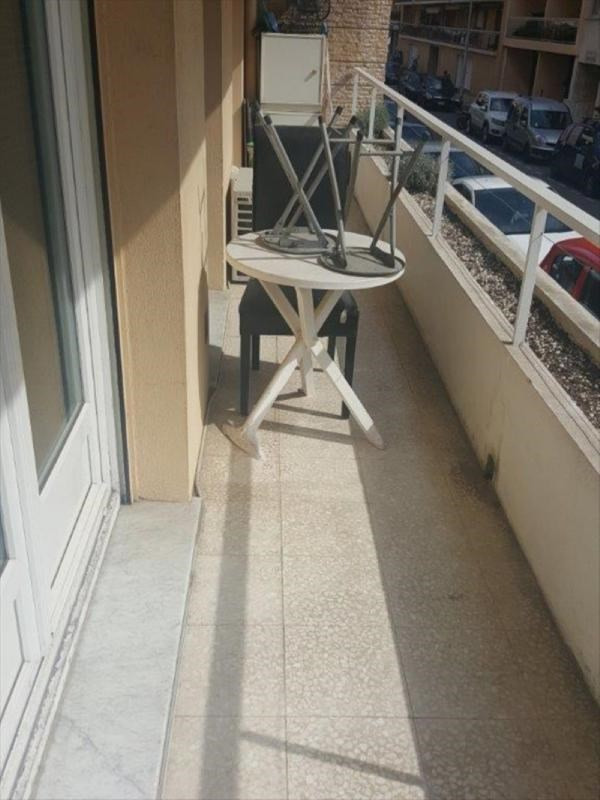 Vente appartement Menton 242 000€ - Photo 3