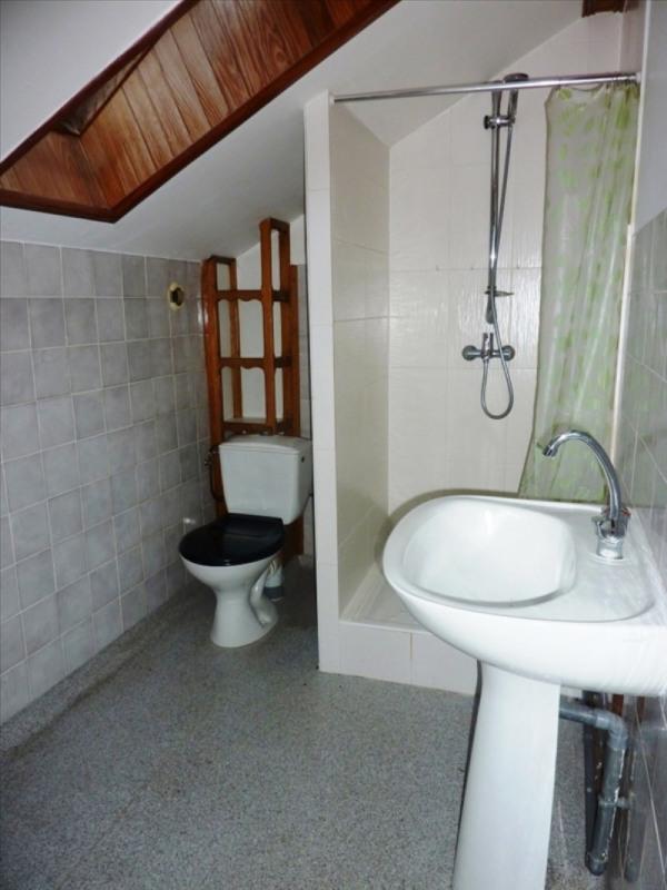 Vente maison / villa Montours 58400€ - Photo 7