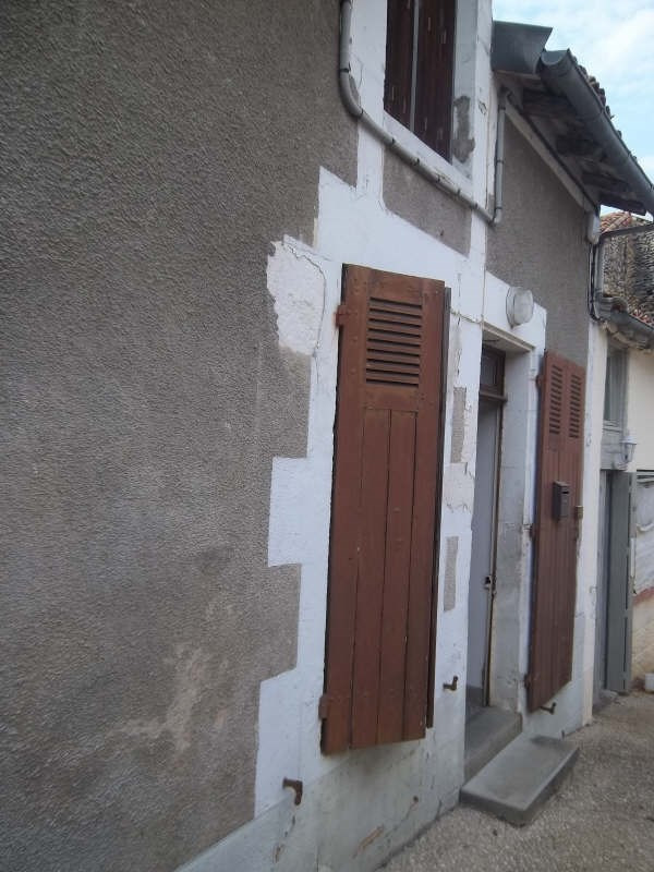 Vente maison / villa Bouresse 19000€ - Photo 3
