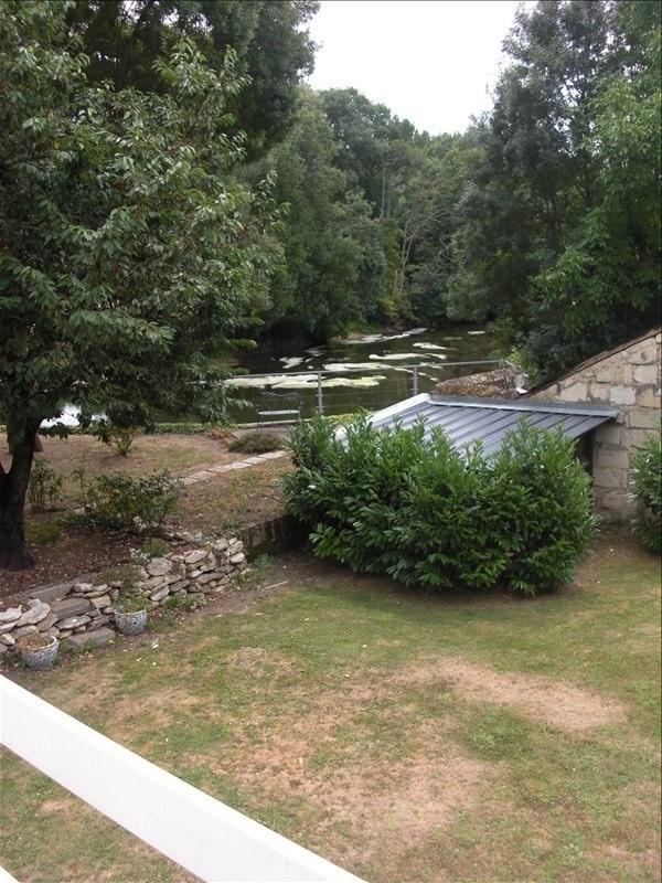 Vente maison / villa Chasseneuil du poitou 470000€ - Photo 18