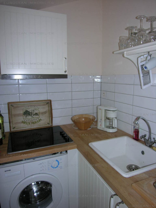 Vacation rental apartment Lacanau-ocean 289€ - Picture 4