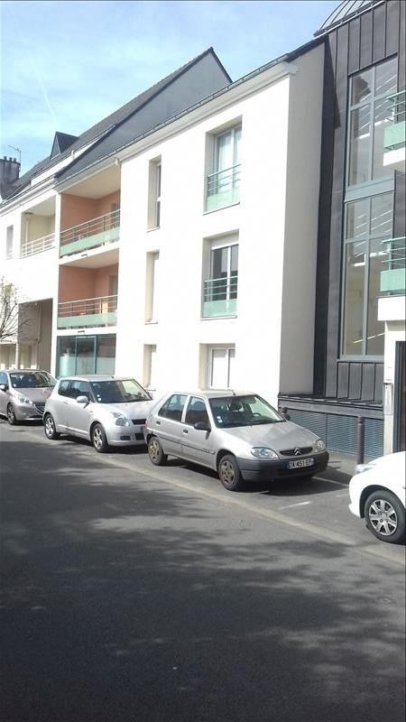 Sale apartment Reze 136 000€ - Picture 3
