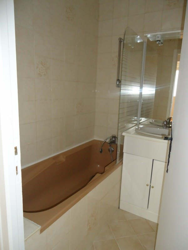 Rental apartment Brest 550€cc - Picture 3