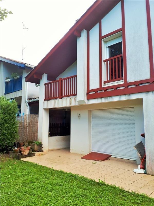 Vente maison / villa Hendaye 228000€ - Photo 1