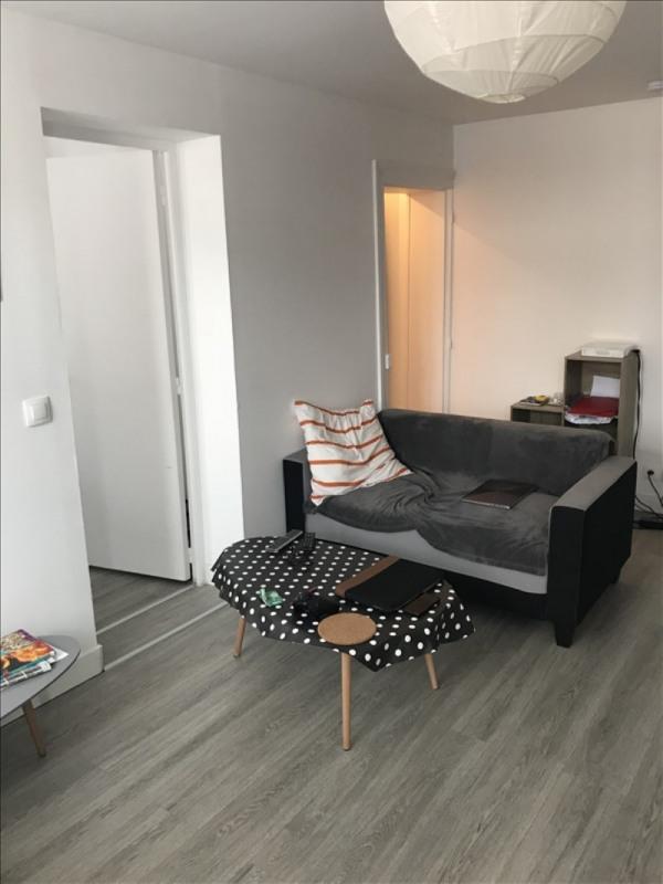 Rental apartment St quentin 470€ CC - Picture 5