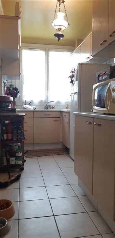 Sale apartment Villiers le bel 119000€ - Picture 10