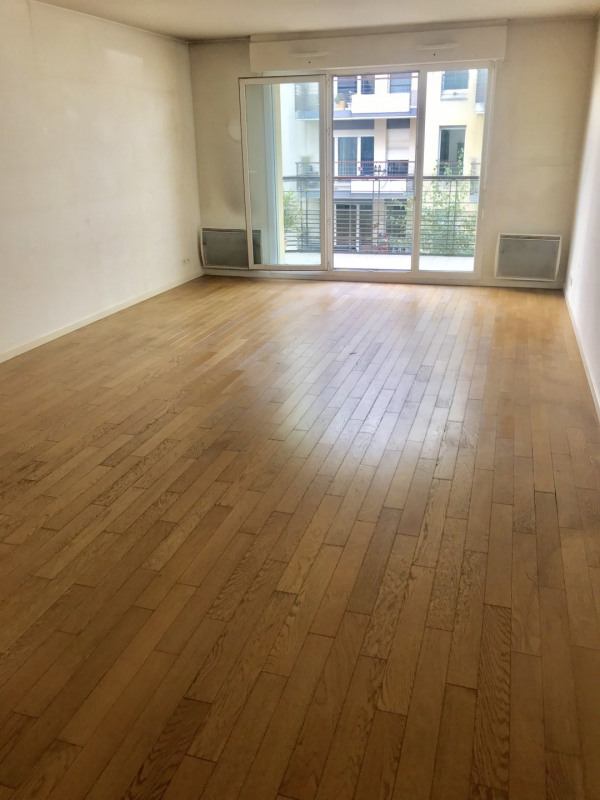 Vente appartement Paris 17ème 798 000€ - Photo 1