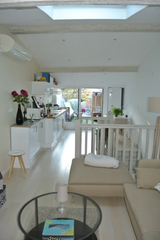 Vente appartement Bordeaux 380 000€ - Photo 10