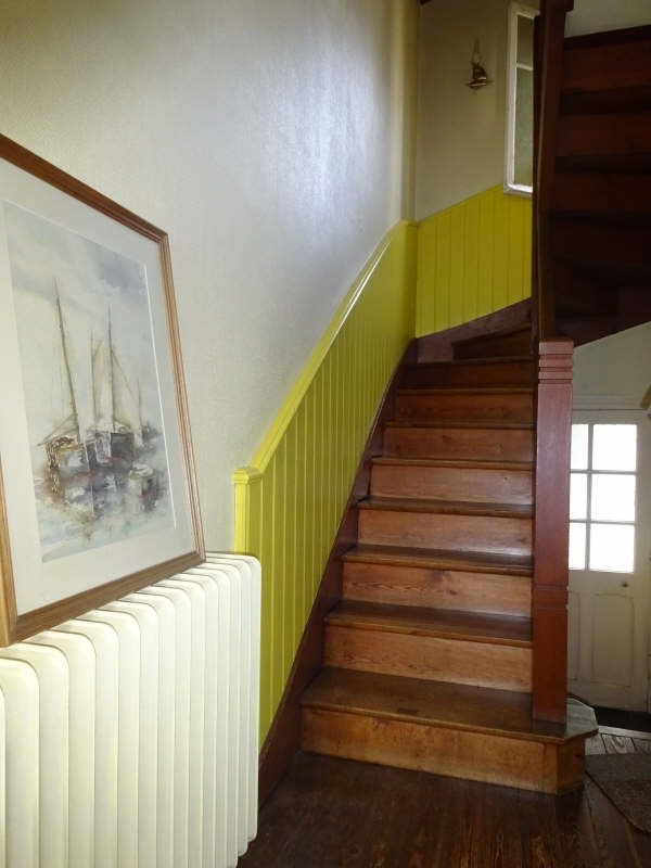 Vente maison / villa Brest 272000€ - Photo 4