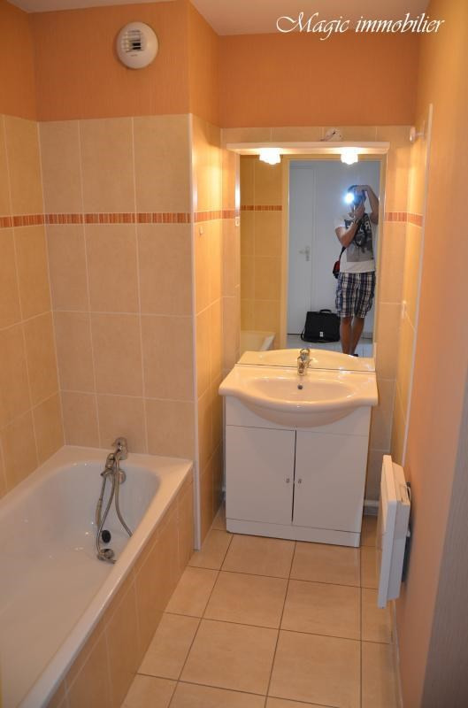 Rental apartment Bellegarde sur valserine 546€ CC - Picture 5