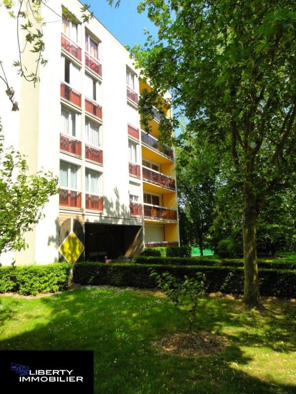 Vente appartement Elancourt 195000€ - Photo 1