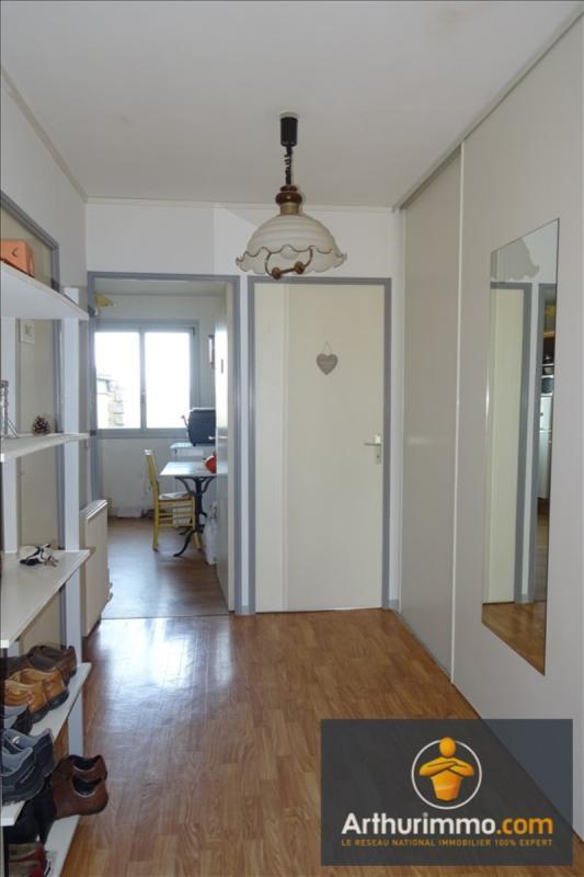 Sale apartment St brieuc 99045€ - Picture 4