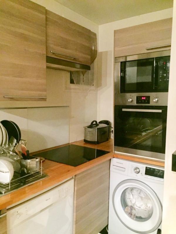 Locação apartamento Rueil malmaison 1030€ CC - Fotografia 3