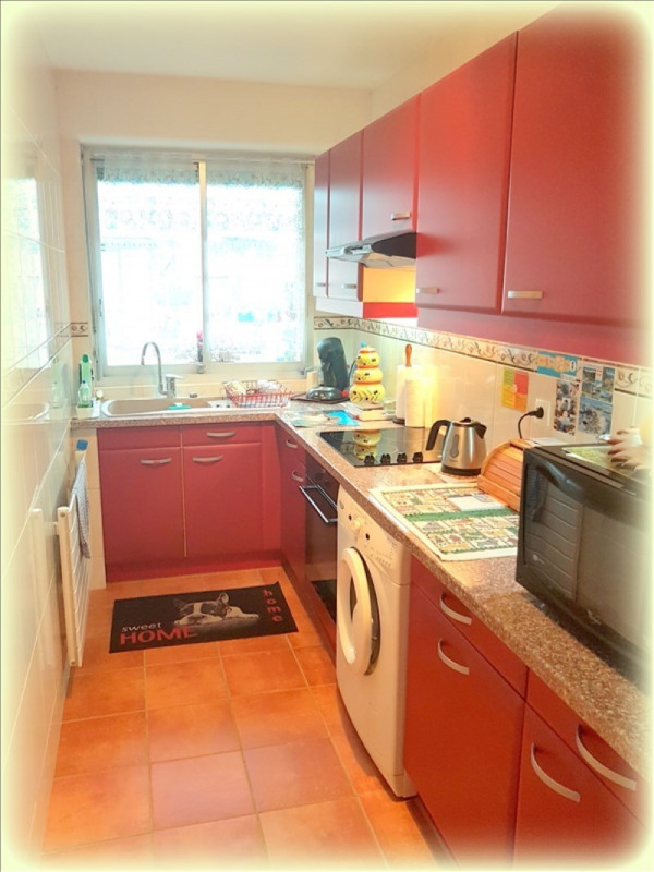 Vente appartement Villemomble 267 000€ - Photo 6