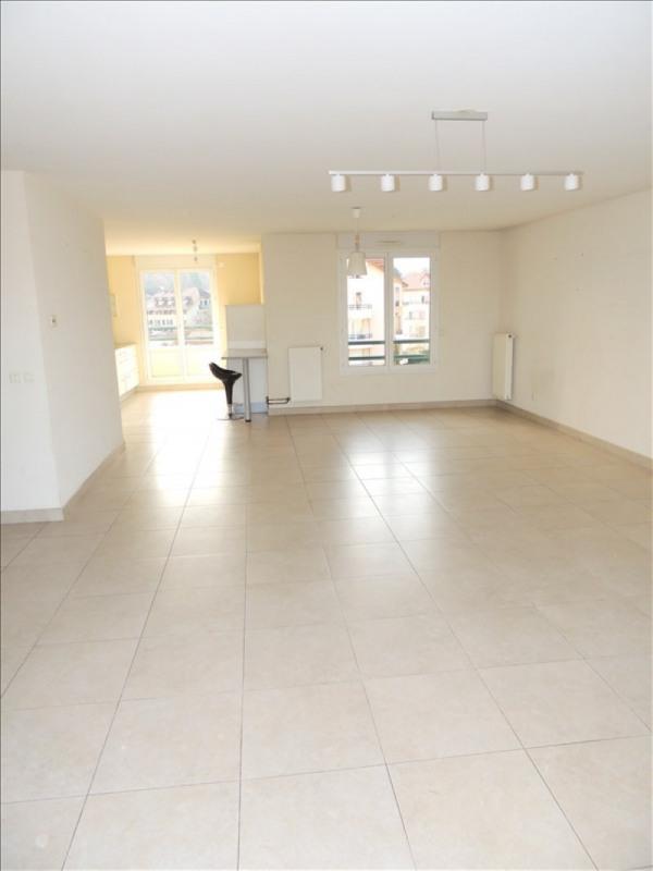 Vente appartement Divonne les bains 830000€ - Photo 4