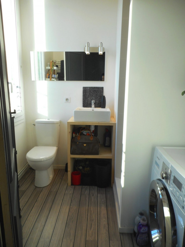 Location vacances appartement Saint-palais-sur-mer 656€ - Photo 6