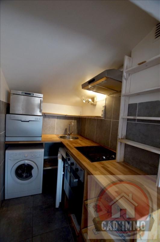 Vente appartement Bergerac 55500€ - Photo 6