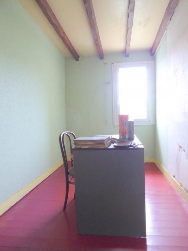 Vente maison / villa Gensac-la-pallue 75250€ - Photo 16