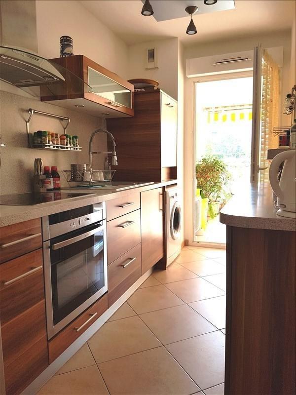 Sale apartment St raphael 441000€ - Picture 1