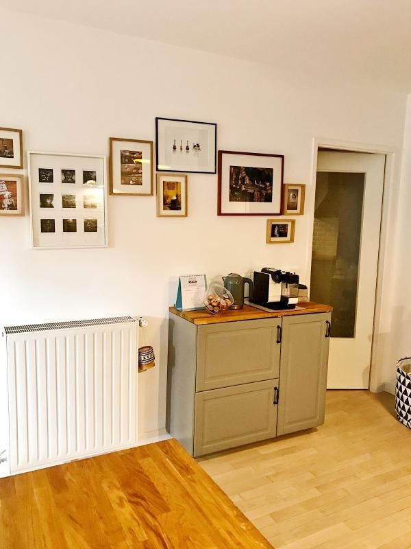 Vente appartement Orsay 267000€ - Photo 4