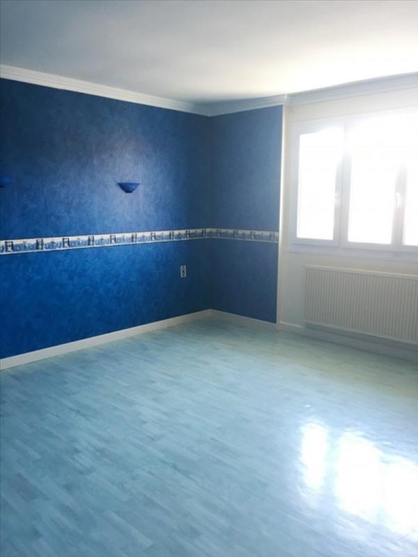 Vente maison / villa Bourgoin jallieu 249000€ - Photo 8