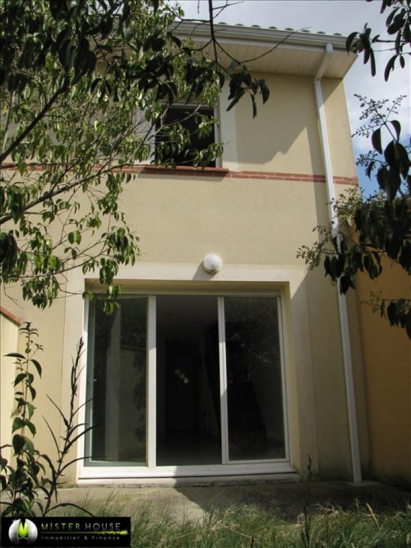 Sale house / villa Montauban 102000€ - Picture 3