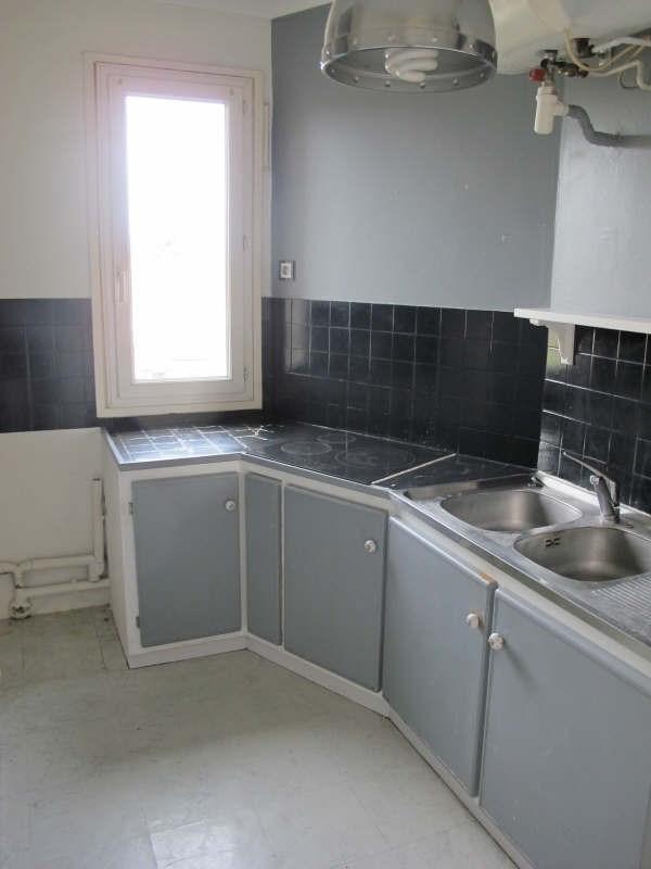 Sale apartment Le raincy 159000€ - Picture 4