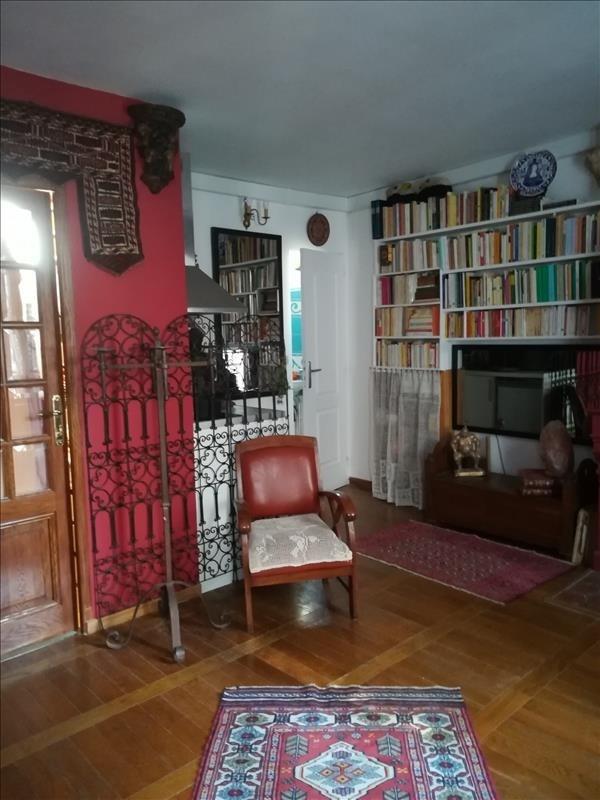 Sale apartment Paris 14ème 395000€ - Picture 2