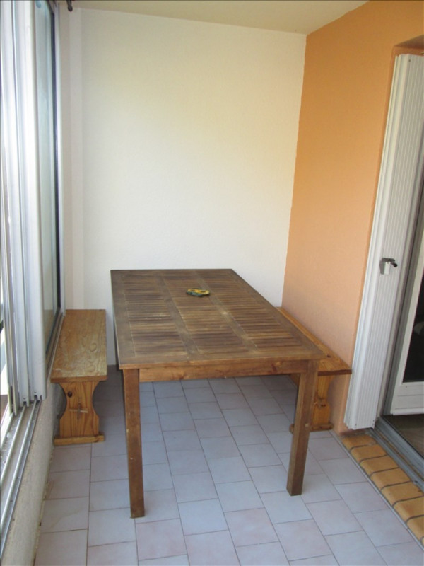 Sale apartment Sete 120 000€ - Picture 4