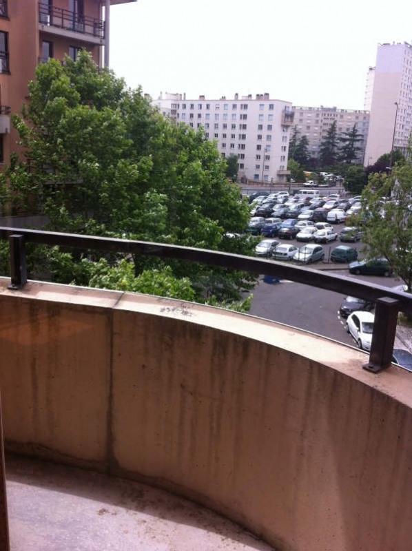 Rental apartment Toulouse 544€ CC - Picture 5
