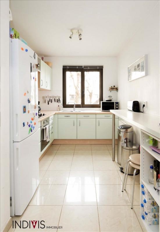 Sale apartment Suresnes 478500€ - Picture 5