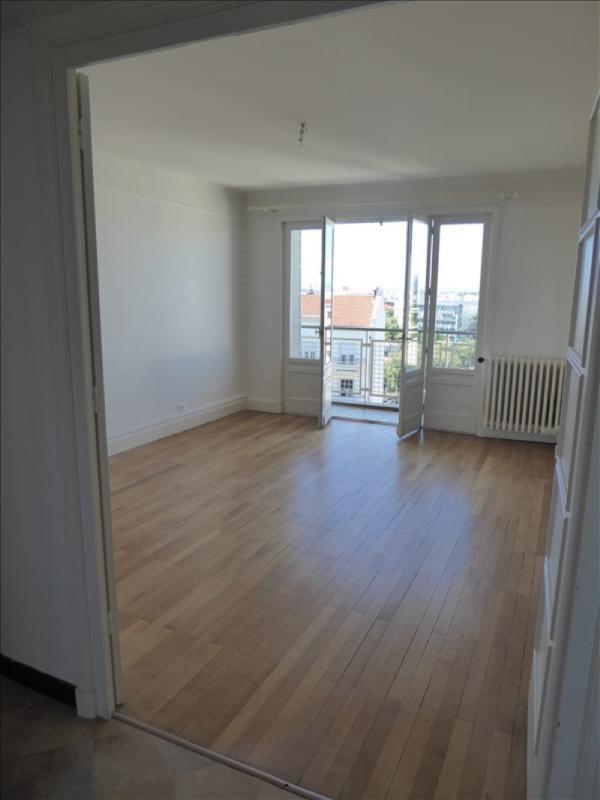 Rental apartment Lyon 8ème 850€ CC - Picture 1