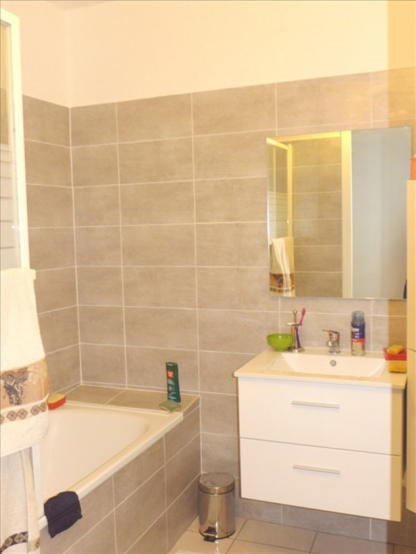 Rental apartment Pau 450€ CC - Picture 2