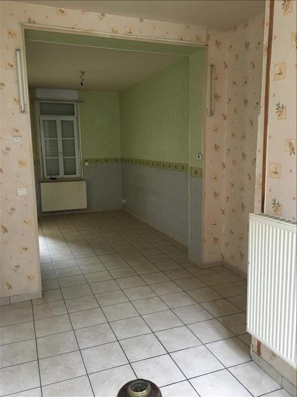 Vente maison / villa St quentin 44900€ - Photo 2