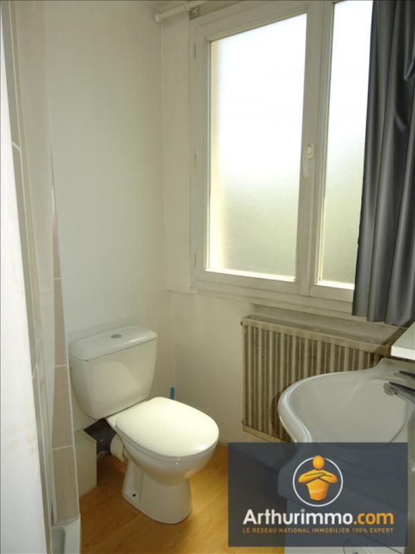 Sale house / villa St brieuc 36200€ - Picture 5