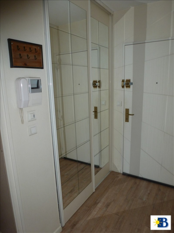 Vente appartement Chatellerault 90950€ - Photo 9