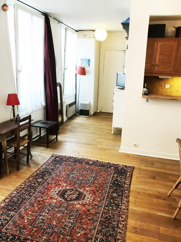 Vente appartement Paris 15ème 249000€ - Photo 3