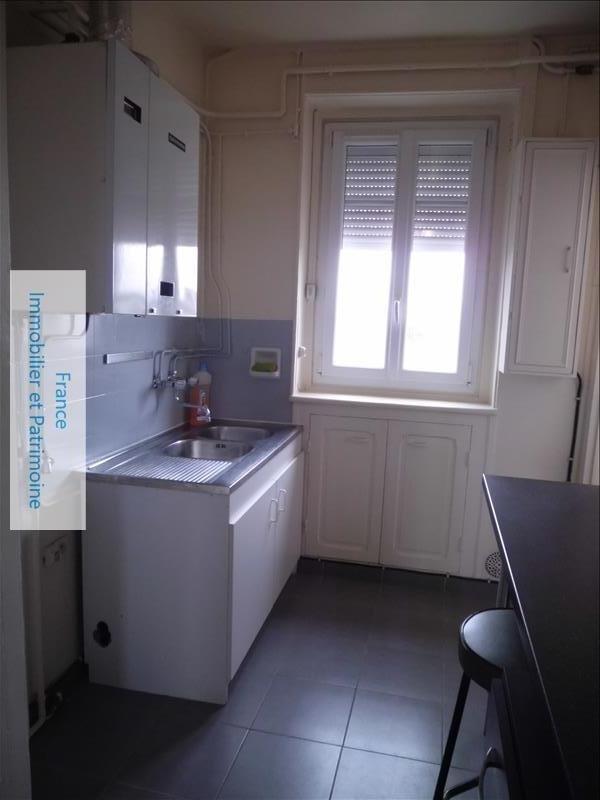 Sale apartment Maisons-laffitte 315000€ - Picture 7
