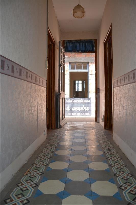 Sale house / villa Bourg st bernard 129000€ - Picture 6