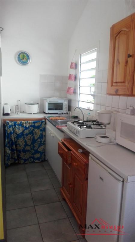 Vente de prestige maison / villa St leu 580000€ - Photo 5