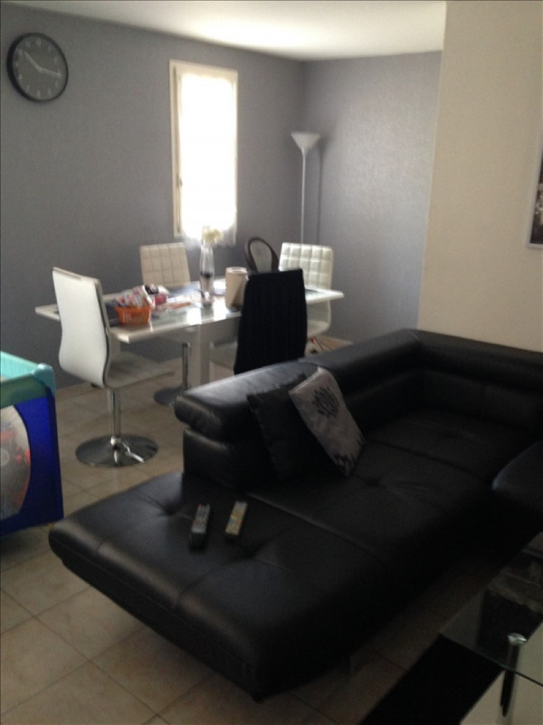 Vente appartement Livry gargan 156000€ - Photo 4