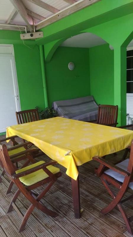 Vente maison / villa Gourbeyre 283500€ - Photo 4